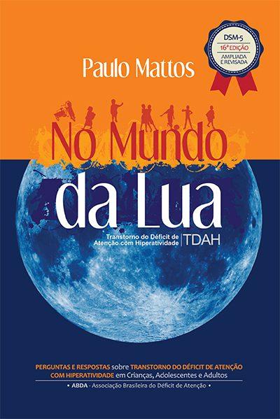 capa no mundo da lua 16ed