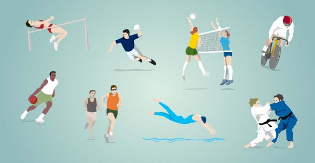 Série: TDAH & Esportes I | Associação Brasileira do Déficit de Atenção