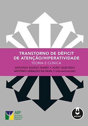 livro TDAH ABP