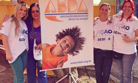 ABDA no AÇÃO GLOBAL 2016