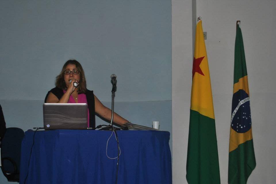 Curso de Capacitação em TDAH para Profissionais de Educação e Saúde – Rio Branco, Acre