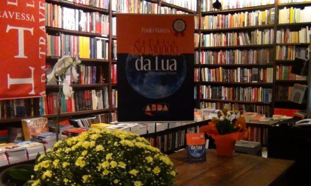 """Lançamento da 16ª Edição do Livro """"No Mundo da Lua"""""""