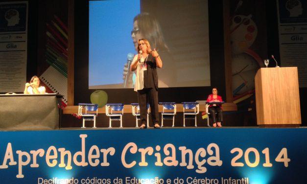 Congresso Aprender Criança