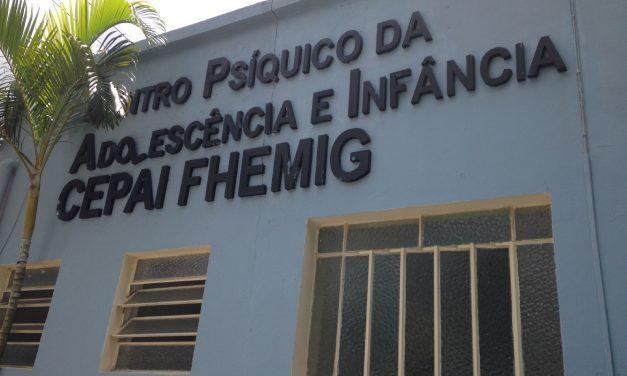 Inauguração do Grupo de Apoio de Belo Horizonte