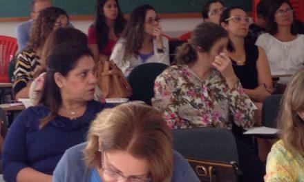 Palestra Sobre TDAH no Rio de Janeiro