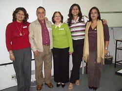 II Jornada de TDAH da Colaboradora de Volta Redonda-RJ