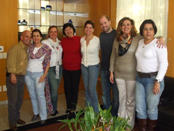 ABDA Inaugura um Novo Núcleo em São Paulo
