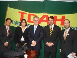 ABDA na Câmara dos Deputados – Brasília