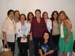 Grupo de apoio para familiares e pessoas com TDAH