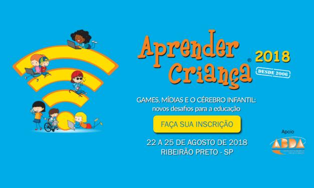 Aprender Criança 2018