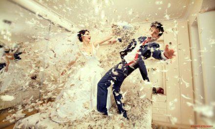 O Impacto do TDAH no casamento.