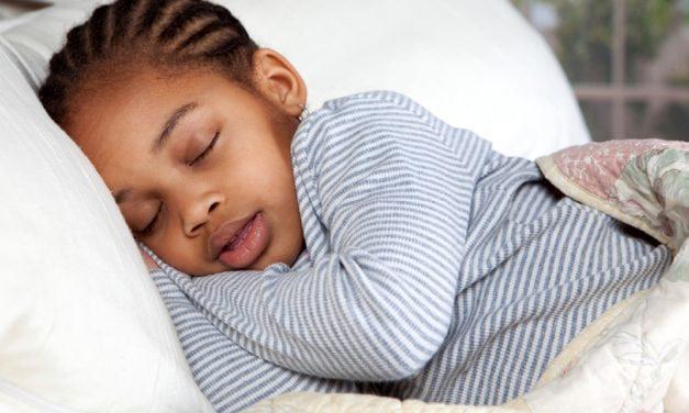 Distúrbio respiratório é comum no TDAH e pode passar despercebido