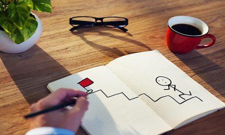 Planejar, tomar decisões, traçar objetivos e metas é o MUST no TDAH