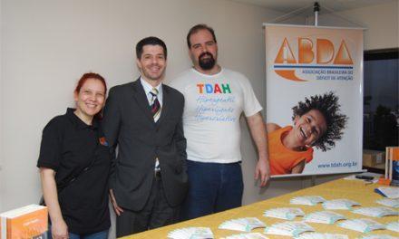 ABDA participa de Seminário sobre o Estatuto das Pessoas com Deficiência, promovido pela OAB/RJ