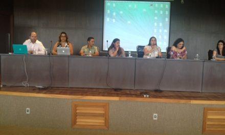 Curso de Capacitação em Rio Branco, Acre