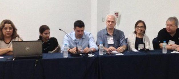 ABDA no VII Congresso da ABENEPI Carioca