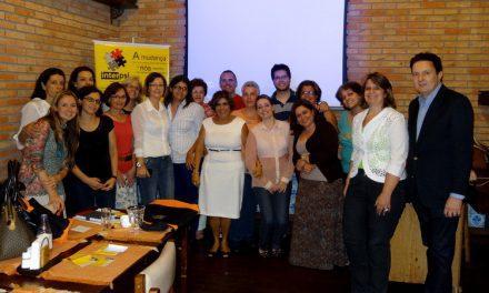 Encontro de Professores – NANI – TDAH e Inclusão