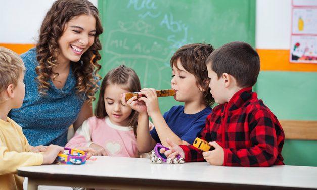 TDAH e o processo de aprendizagem